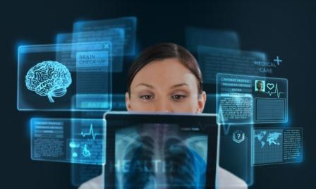 A glimpse into the future of radiology