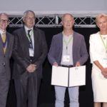 ESGAR European Radiology Silver Award winners