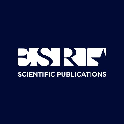 Spread the word – the ESR's Scientific Publications are up and tweeting!